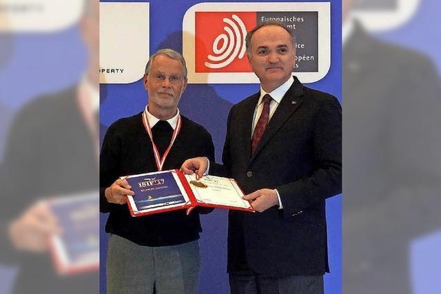 Preis für HAG in der Türkei