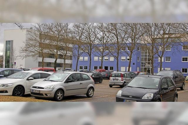 Linderung der Parkplatznot in Sicht
