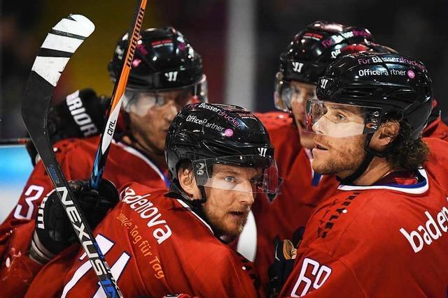 Wölfe starten gegen Frankfurt als Underdog in die Playoffs