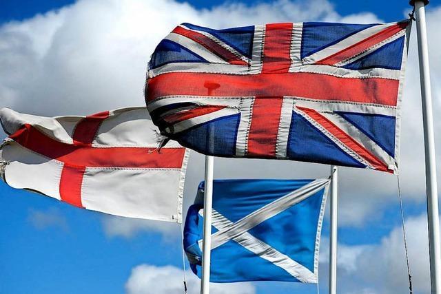Schottland startet zweiten Versuch, unabhängig zu werden