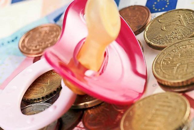 Warum das Auslands-Kindergeld nicht gekürzt werden darf