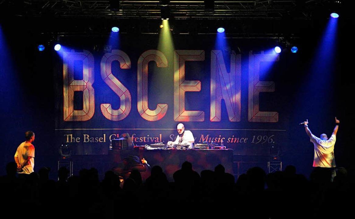 Das BScene 2017 steigt in Basel am 17. und 18. März.  | Foto: zvg