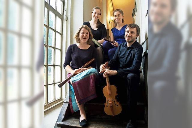 Leipziger Ensemble