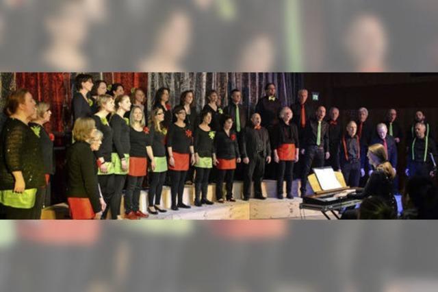 Querbeat-Jubiläumskonzert