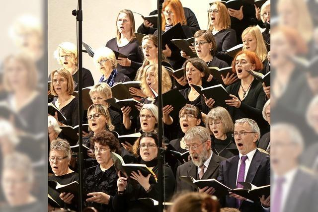 Anschaffung eines Orgelpositivs wird unterstützt