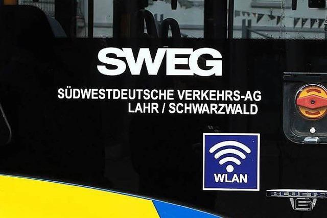 SWEG Lahr erhält den Innovationspreis