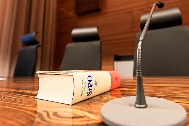 Bluttat in Degerfelden: Staatsanwalt plädiert auf Mord