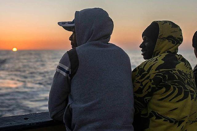 Moskau mischt sich in Libyen ein – Truppen an der Grenze