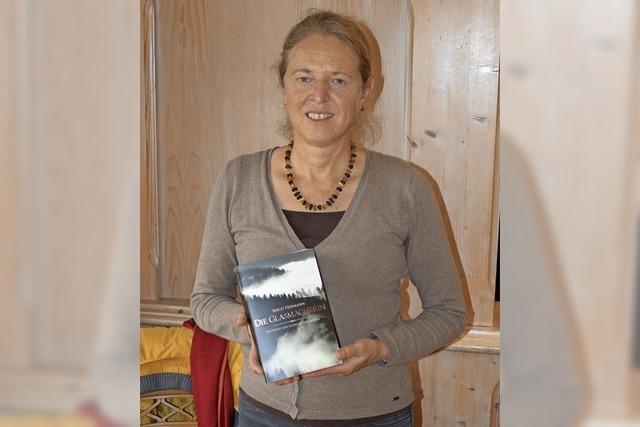 Birgit Hermann in Häusern