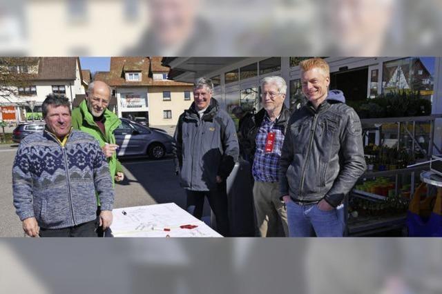 SPD sammelt Wünsche und Kritik