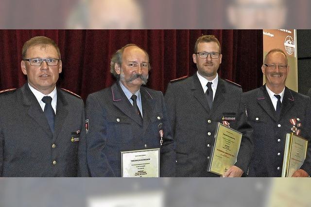 Feuerwehren vernetzen sich
