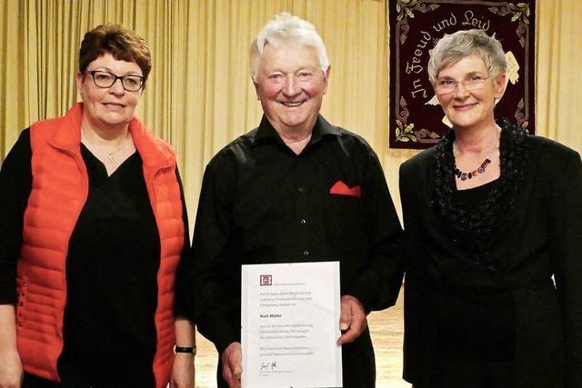 Eine musikalische Hommage an Udo Jürgens