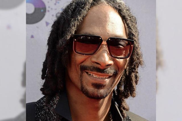 Rapper Snoop Doggs Skandalvideo: Gewalt als übliches Stilmittel