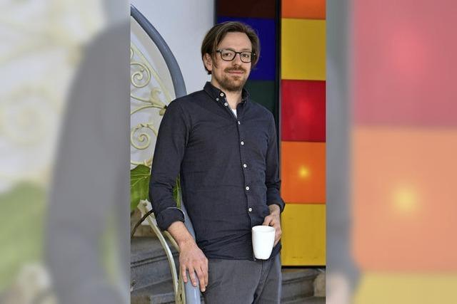 Regisseur Sascha Flocken spricht über