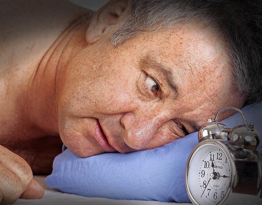 Schlafmangel   | Foto: Rabenstein (fotolia)