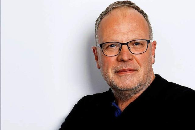 Müller wird neuer Direktor des Amtsgerichts Lörrach