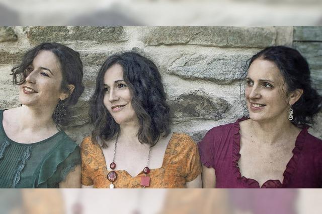 The Henry Girls in Waldshut-Tiengen