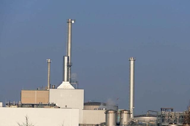 DSM: Kraftwerk wird modernisiert