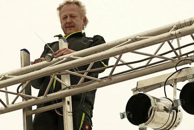 25 000 Meter Kabel verlegt