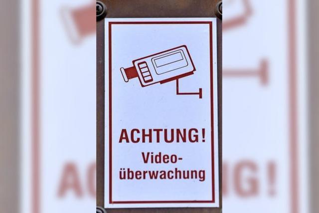 Keine Videoüberwachung in Wehratalhalle