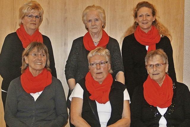 Frauengemeinschaft feiert im Herbst das 100-jährige Bestehen