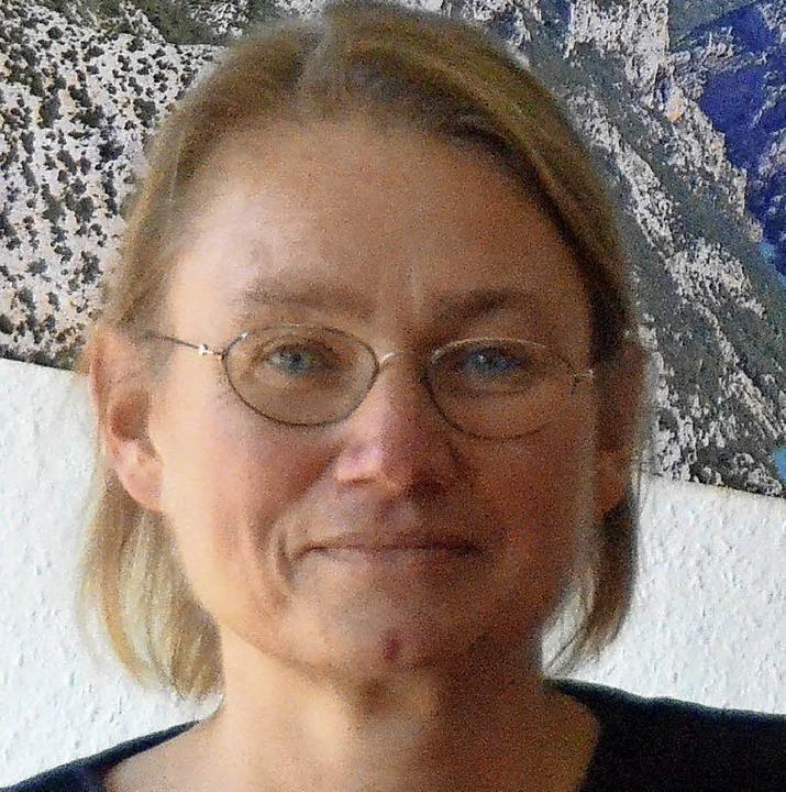 Schulleiterin Barbara Dobuszewski und Ärztin Anke Brügmann  | Foto: Sebastian Krüger