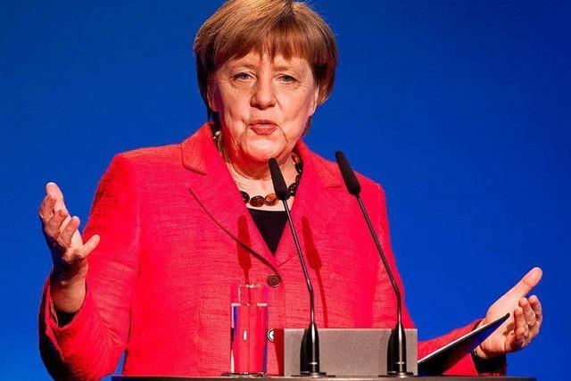 Trump soll Merkel kennenlernen: Besuch in USA