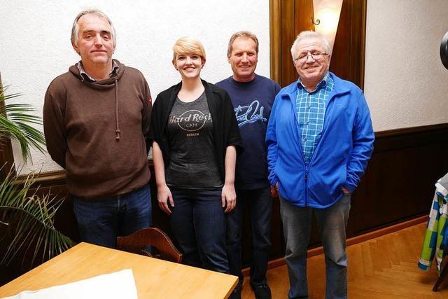 Spurny tritt zurück – Fehrenbacher wird Chef