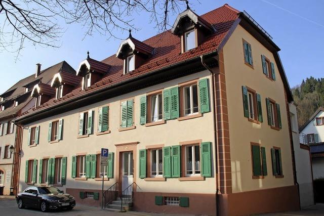 Acht neue Eigentumswohnungen