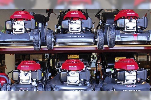 Motorenöl und Schüblig-Duft