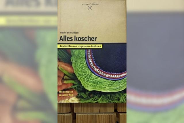Klaus Teschemacher in Emmendingen