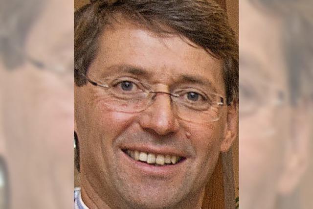 Metz klagt gegen BI-Vorsitzenden