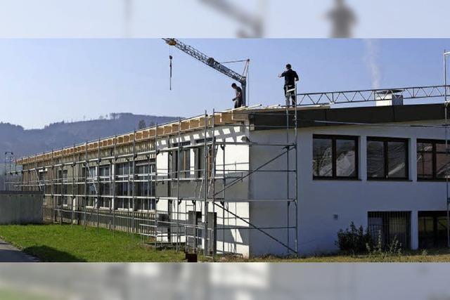 Christiani zieht ins Tekuwa-Gebäude