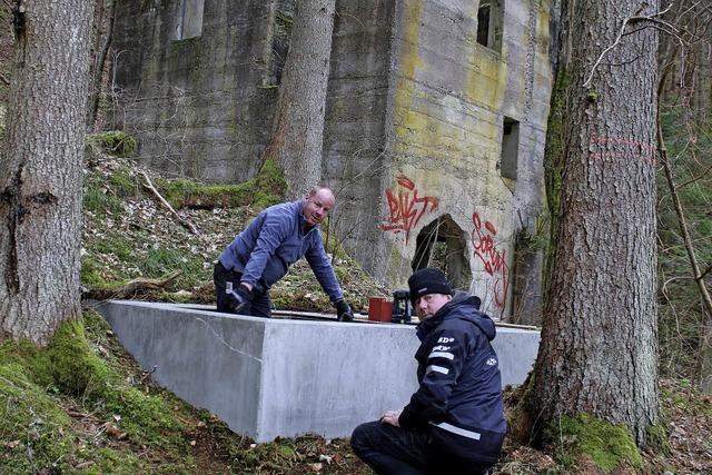 Tatort-Showdown in der Wutachschlucht