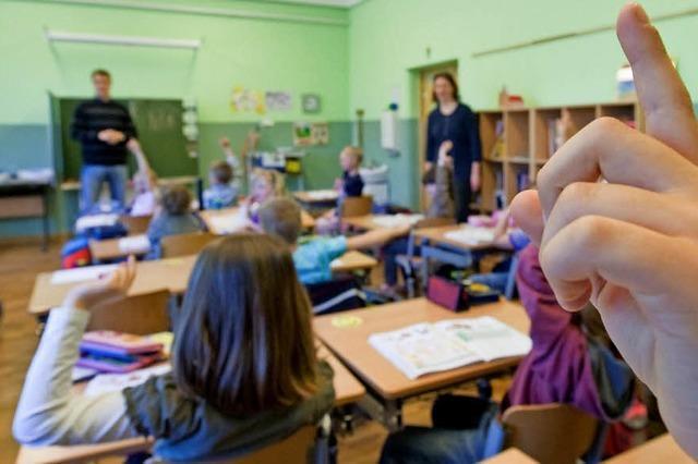 GEW-Landesvorsitzende fordert mehr Lehrerstellen