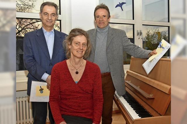 Musikschule Breisgau hat weniger Schüler