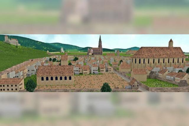 Grabungen im Stadtteil Neuburg fördern älteste Weinpresse Süddeutschlands zutage