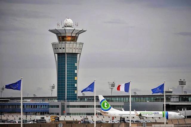 Angriff auf Soldatin: Mann am Pariser Flughafen Orly erschossen – Verdacht auf Terrorangriff
