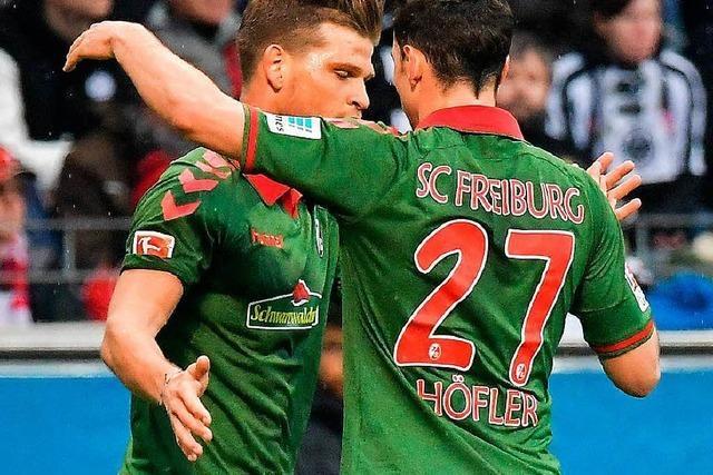 Liveticker zum Nachlesen: FC Augsburg – SC Freiburg 1:1