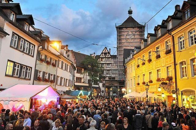 Wie soll Freiburg seinen 900. Geburtstag feiern?