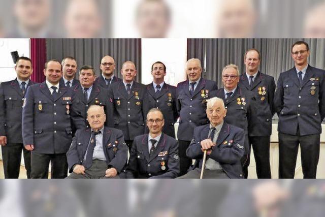 Friesenheimer Feuerwehrkommandant beklagt Regulierungswut