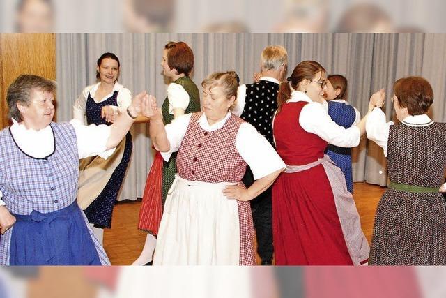 Lumpe-Liedli für Senioren