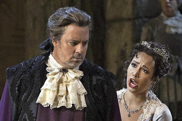 Mozarts beste Oper