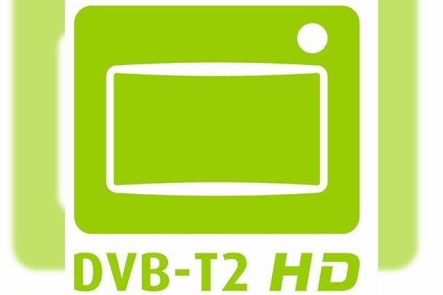 Im Herbst wird DVB-T auf hochauflösendes DVB-T2 umgestellt