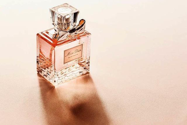 Parfums können mehr als nur gut riechen