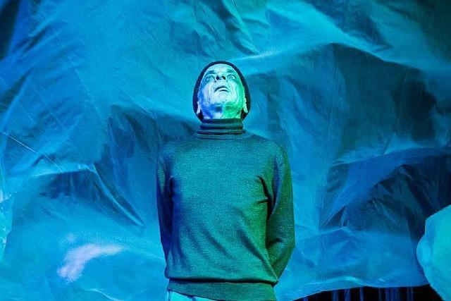 Sascha Flocken inszeniert am Theater im Marienbad
