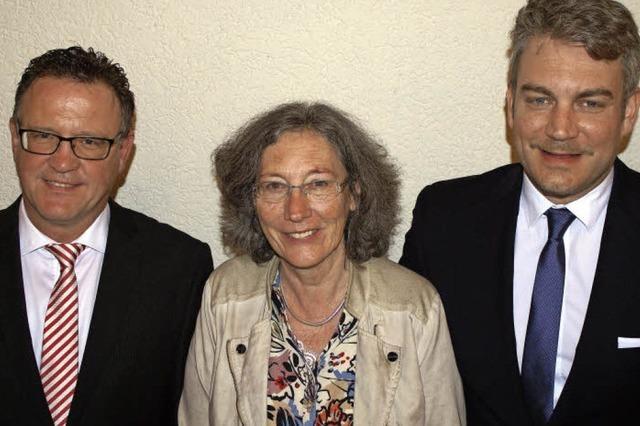 Martin Maier ist neuer Vorsitzender des Bürgervereins St.Georgen