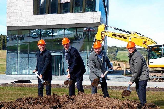 Testo investiert 30 Millionen Euro – für 300 neue Jobs