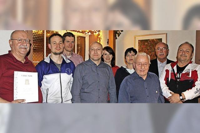 Neue Mitglieder und sportlicher Erfolg
