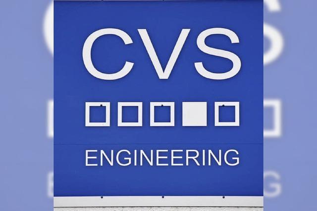 Maschinenbauer CVS erhält grünes Licht für die Betriebserweiterung